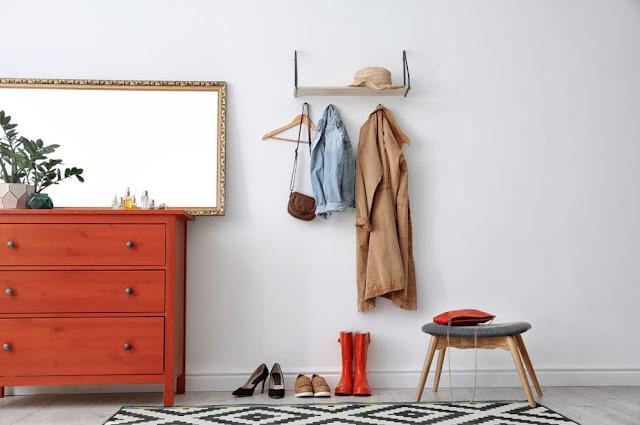 Living Room Storage Tricks from Top Interior Design Pros