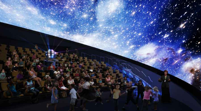 Miami Science Museum and Planetarium