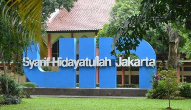 Penelitian Internal: Radikalisme Tumbuh Subur di UIN Jakarta
