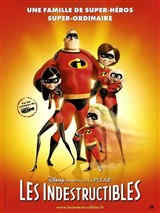 Les Indestructibles (2004)