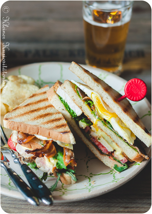 NY Clubsandwich