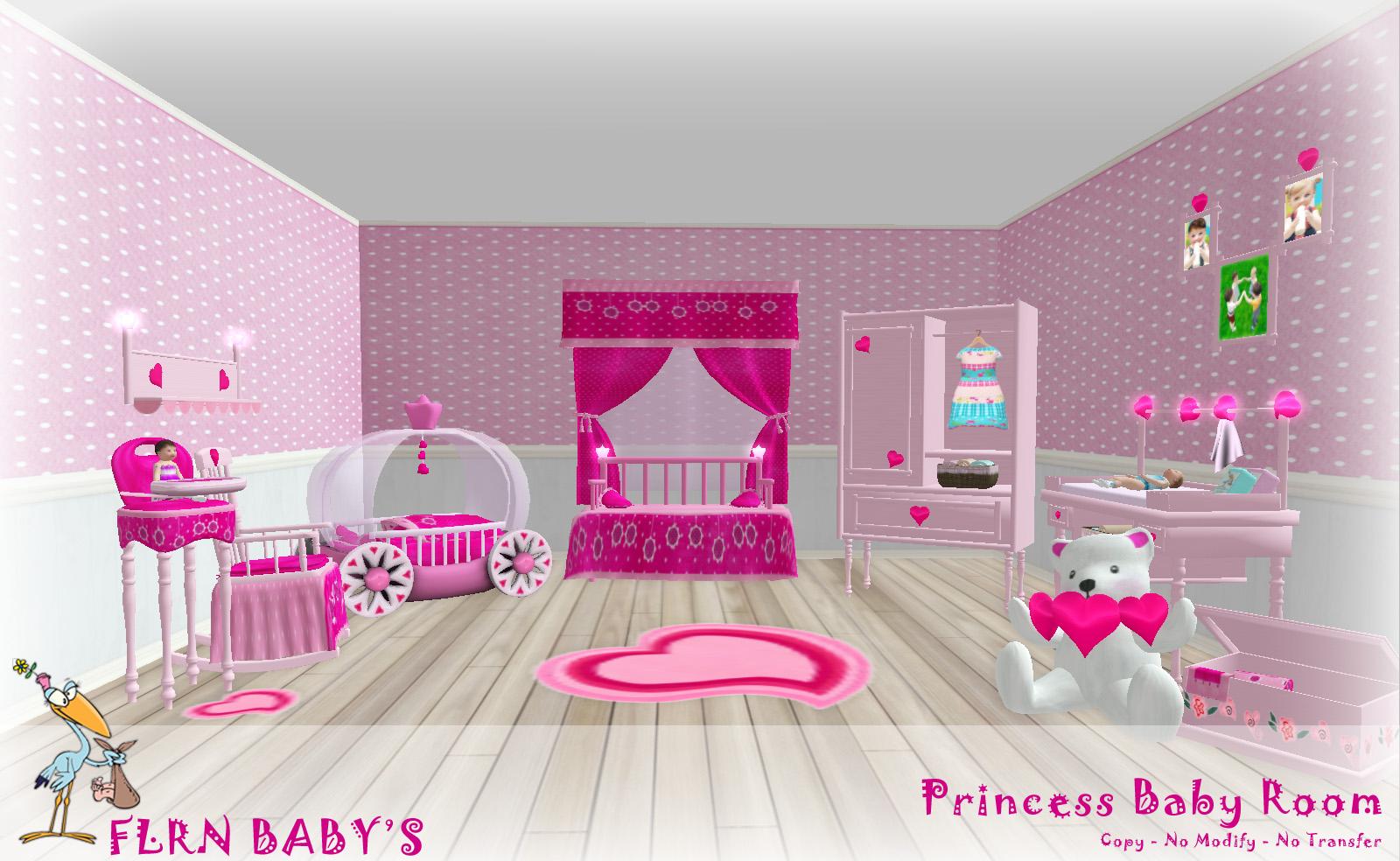 Flrn Baby S Baby Room