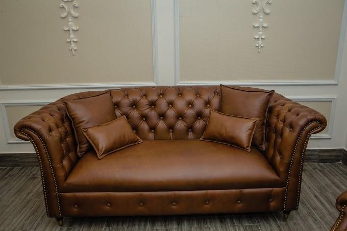 Sofa tân cổ điển art-005