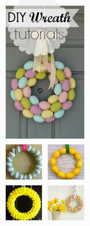 http://sweethaute.blogspot.com/2014/03/spring-wreaths-diy-style.html