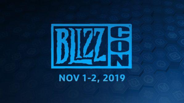 Habrá protestas en contra de Blizzard para la próxima blizzcon 2019.