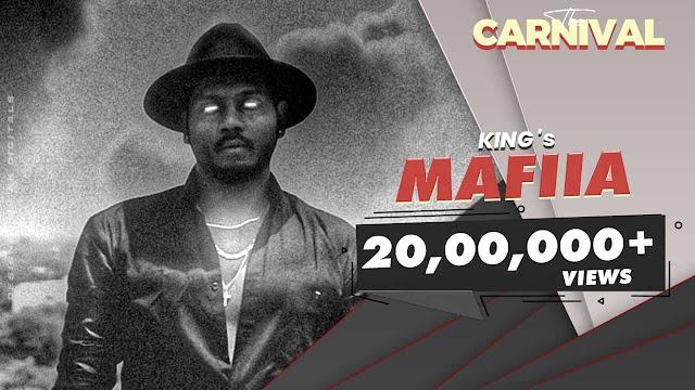 Mafiia - King