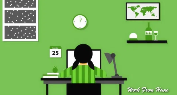 Tips for Managing Time During Work From Home
