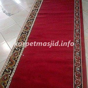 Harga Karpet Masjid Polos Tangerang