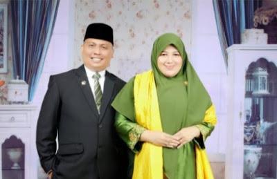 Pelantikan Camat Meuraxa Ardiansyah Sebagai Kasatpol PP dan WH Banda Aceh, Saya Siap Untuk Mengemban Amanah Baru