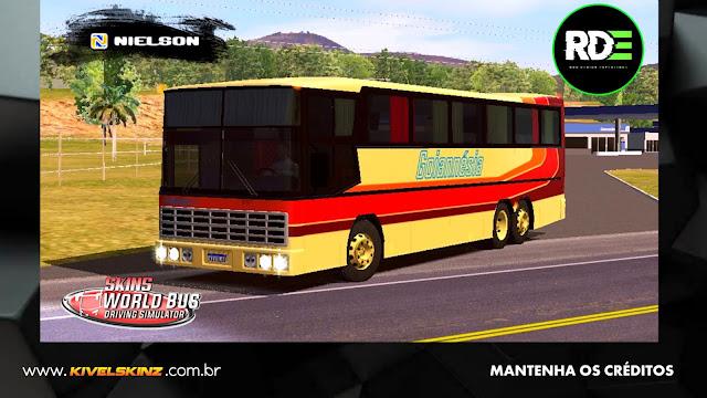DIPLOMATA 380 - VIAÇÃO GOIANÉSIA