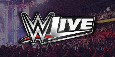 WWE Live Event Results From Daytona Beach (12/8): Roman Reigns Vs. King Corbin, The Fiend In Action