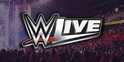 WWE Live Event Canceled Due To Coronavirus