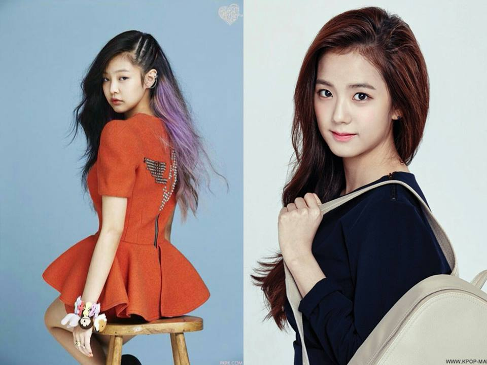 Kim Jisoo and Jennie Kim Reportedly Confirmed For YG New Girl Group