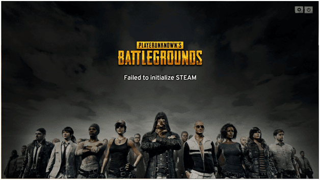 How to Fix PUBG Failed to Initialize STEAM Error?