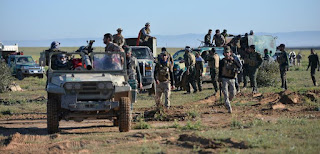 Ιράκ και Ιράν συντονίζουν τους στρατούς τους