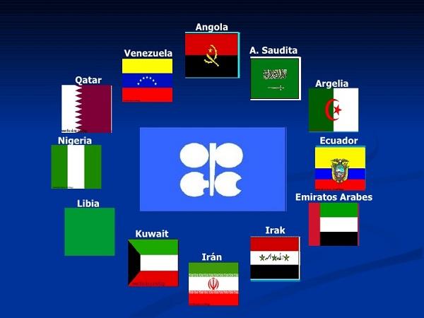 Estoy pidiendo a la OPEP que expulse a Venezuela