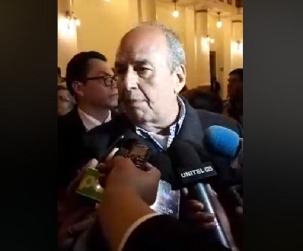 Murillo pide unas horas para comenzar a activar todas las estrategias de seguridad ciudadana en el país / RRSS