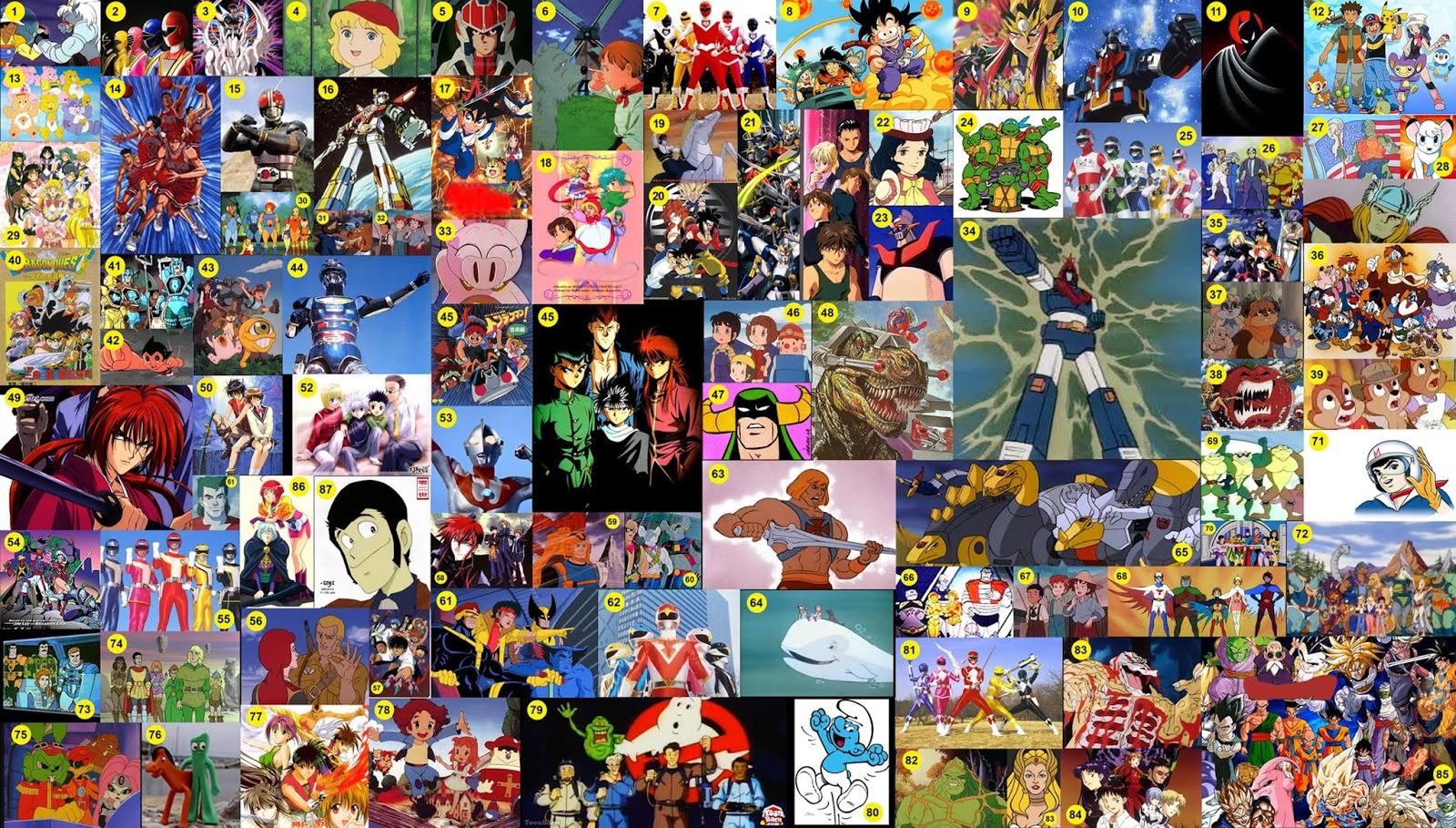 best cartoon websites