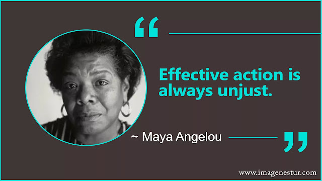 Maya Angelou Quotes About leadership