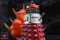 Custom 'Mutation of Time' Red Dalek 22