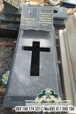 Gambar Untuk Kubur Kristen, Bentuk Kuburan Katolik, Penjual Pusara Marmer