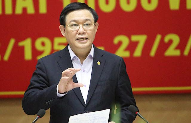 Hà Nội đề xuất kéo dài cách ly xã hội tới ngày 30/4