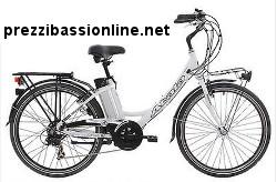 Prezzi Bassi Online Bicicletta Elettrica A Pedalata Assistita Come