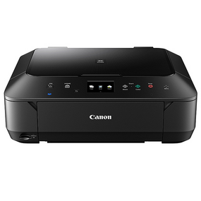 Canon PIXMA MG6650 Driver Download (Mac, Windows, Linux)