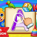 ABCD KIDS APP - DOWNLOAD NOW