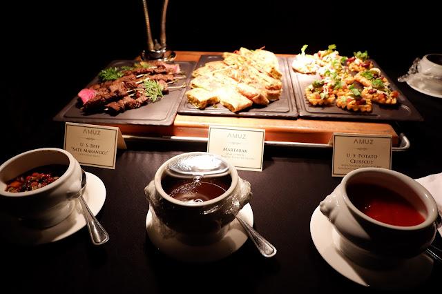 sajian kuliner indonesia