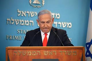 Netanyahu: 'Estamos voando a uma velocidade vertiginosa para uma nova era no Oriente Médio'
