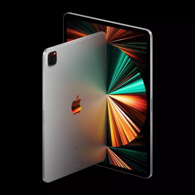 Yaklaşan iPad Pro daha fazla cam, 1 ve MagSafe şarj ile gelebilir