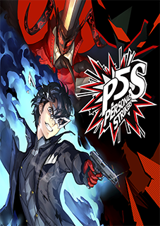 Persona 5 Strikers Deluxe Edition Thumb