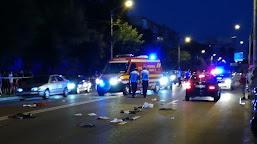 Acțiuni pentru prevenirea producerii de accidente rutiere
