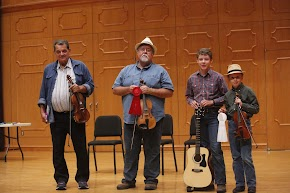 Veteran local musician wins Louisiana State Fiddle Championship in Natchitoches