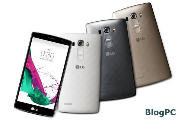 LG G4 Beat tem Android modificado pela companhia