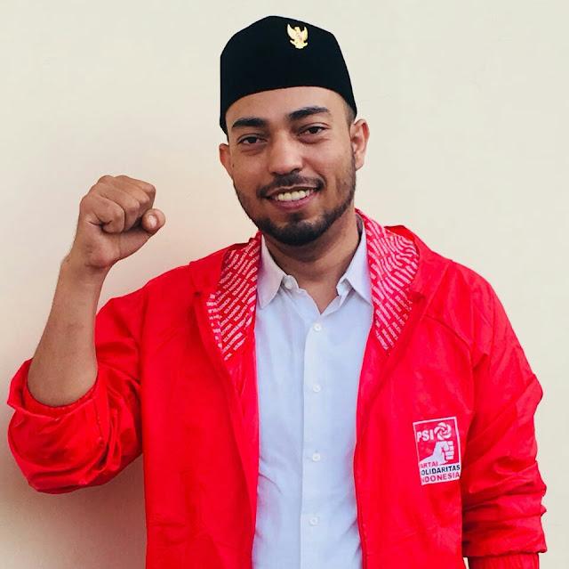 Caleg PSI Iseng Bikin Polling, Prabowo Menang Telak, Akhirnya Bilang Begini