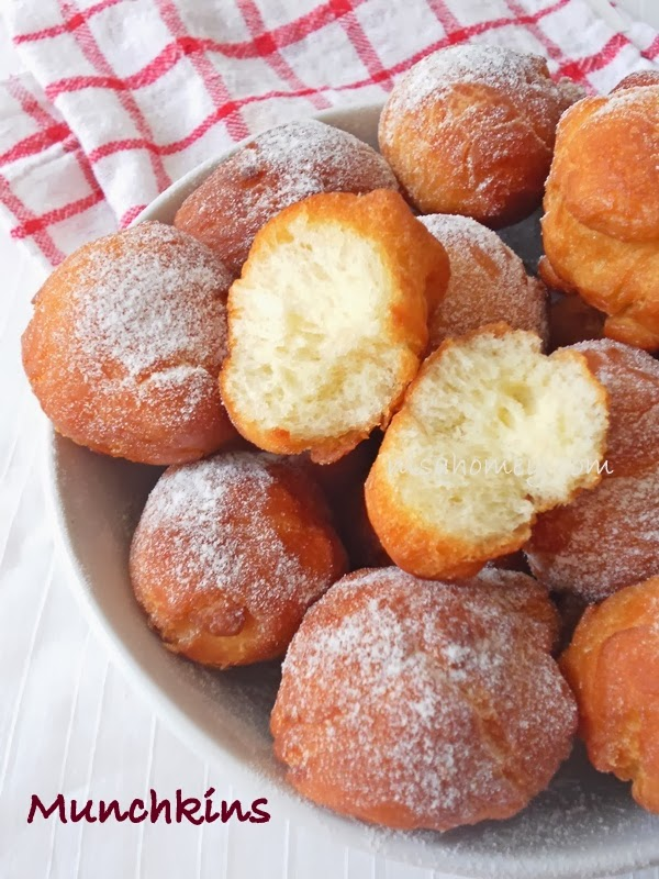 Homemade Doughnut Recipes for National Donut Day | Homemade Recipes http://homemaderecipes.com/holiday-event/22-homemade-donut-recipes-for-national-donut-day
