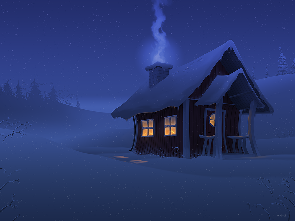 Animated Desktop Wallpaper For Windows 7 Free Download Photo Gallery Christmas Night Live Wallpaperphoto Gallery