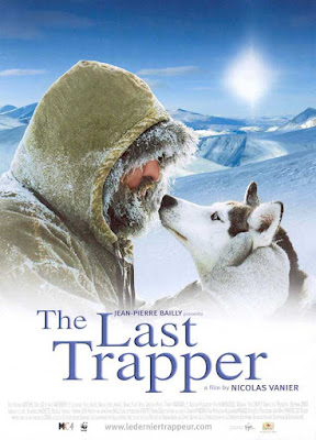 The Last Trapper watch full english movie