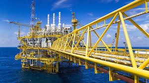 Sunrise Business Concept: Job vacancies in Oil and Gas
