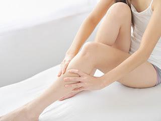 Bí kíp giảm mỡ bắp chân cấp tốc cho cơ thể