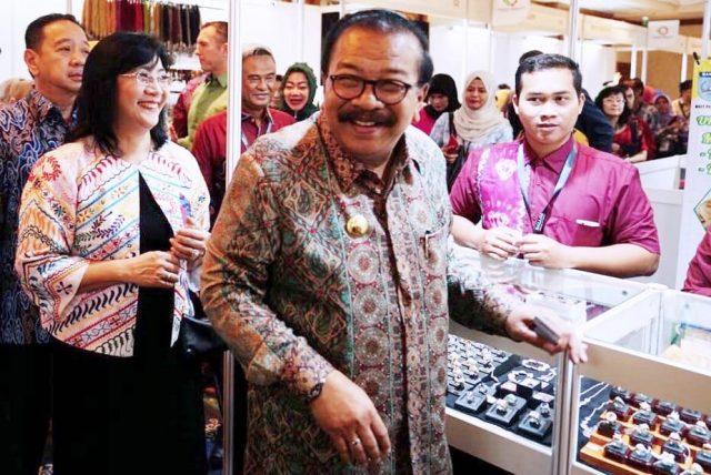 Dirjen IKM : Industri Perhiasan Perlu Memperkuat Branding di Pasar Ekspor