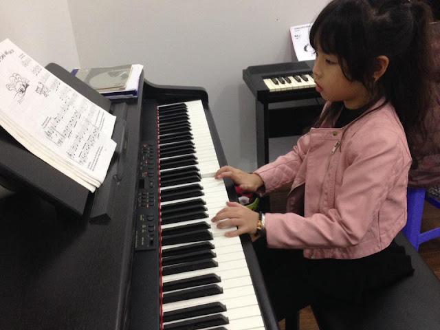 học đàn piano ở tp.hcm
