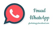Fouad WhatsApp latest version 10.12 for android 2020.