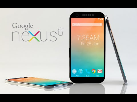 Google Nexus 6 (2016) Release date confirmed