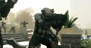 Call of Duty: Infinite Warfare BY TECMER BLOODY | Tecmer Games Download