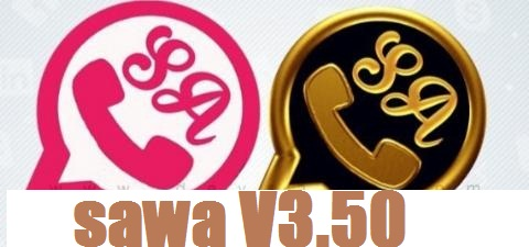 Download SAWhatsApp version v3.50 Latest Update