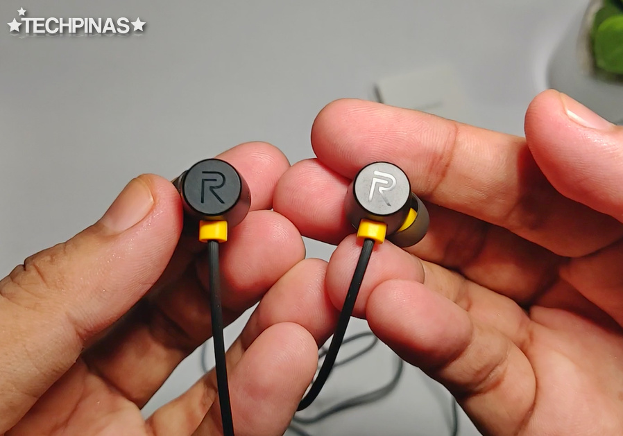 Realme Buds 2 Earphones