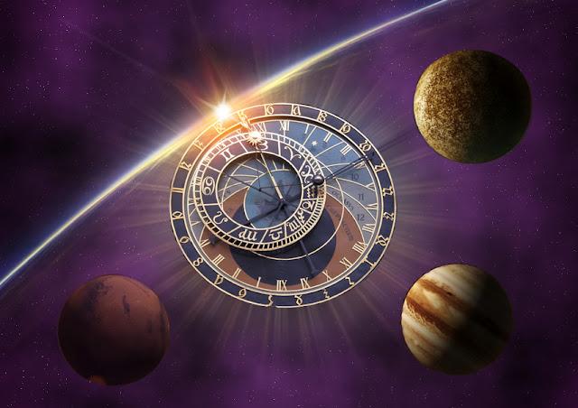 Prophetic Chronometry: Is Revelation A Clock?